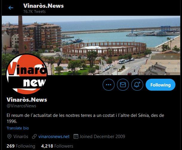 Vinaròs.News